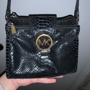 Michael Kors Side Purse